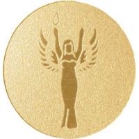 Эмблема для медалей самоклеющаяся Ника.