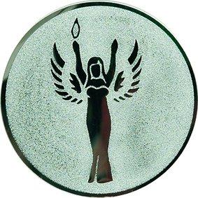 Эмблема для медалей алюминиевая А41 Ника.
