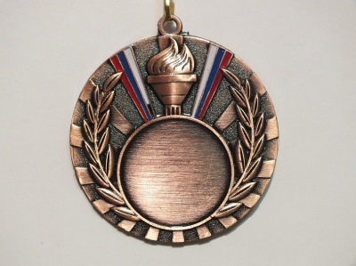 Медаль RF2050 (D-50mm).